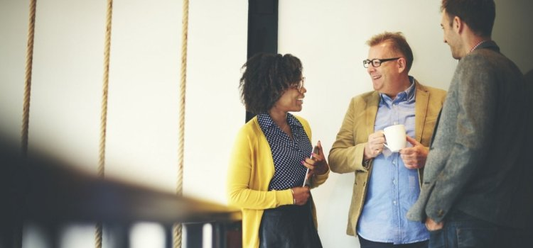 How Successful Leaders Communicate With Their Teams