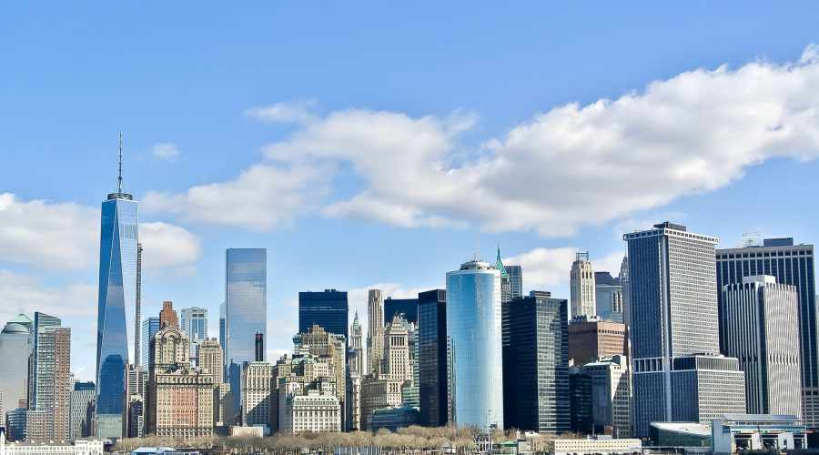 Best Cities in the World for Business