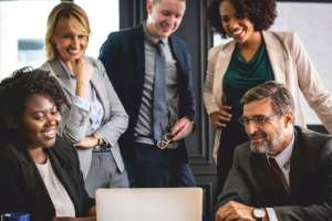 Secrets to the Healthy Work Environment