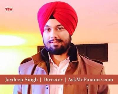 Jaydeep Singh - AskMeFinance.com - Complete Financing Solutions