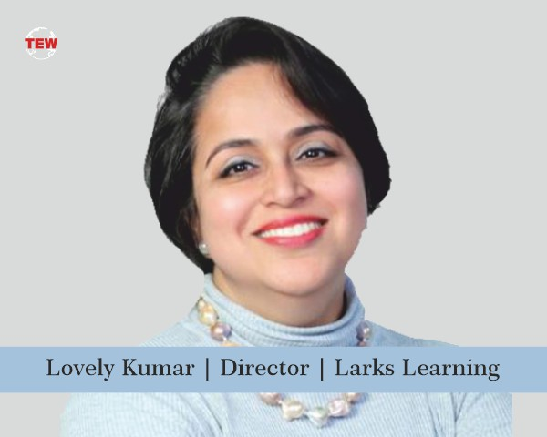 Ms. Lovely Kumar- Coaching Leaders for better Leadership