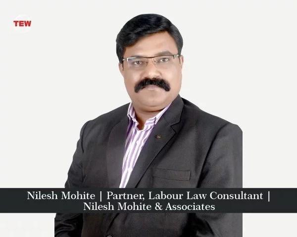 Nilesh Mohite- Nilesh Mohite & Associates- Solutions Begin with Service