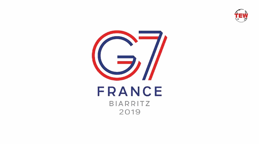 Highlights of Issues Addressed in 45th G7 summit 2019