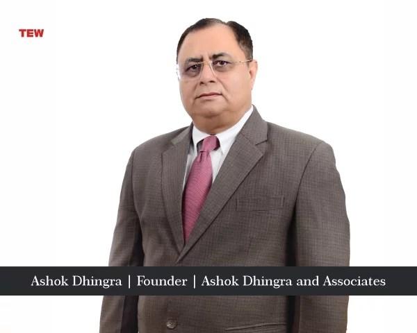 Ashok Dhingra & Associates