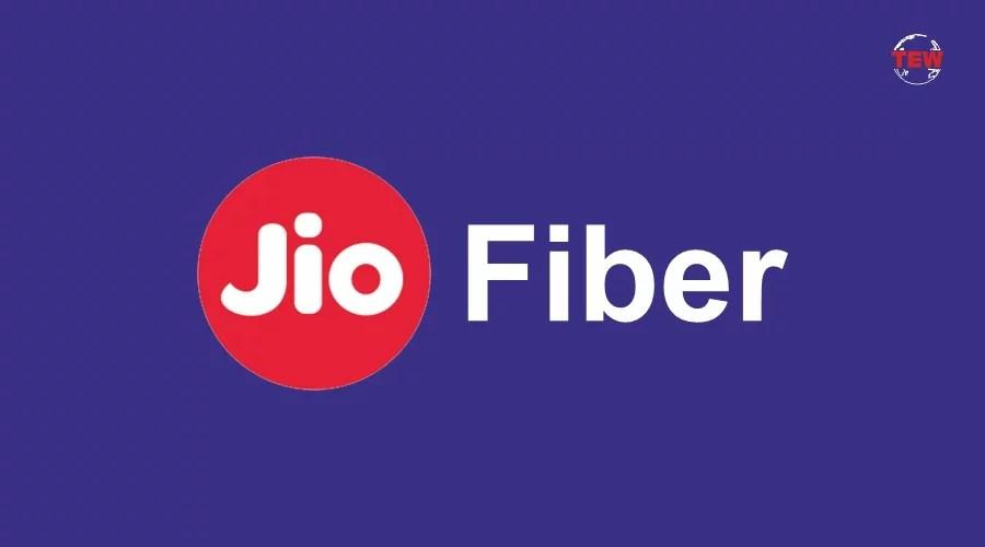 Jio Fiber Image