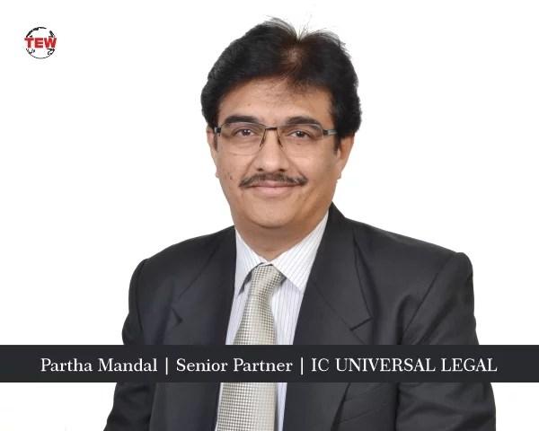 IC UNIVERSAL LEGAL