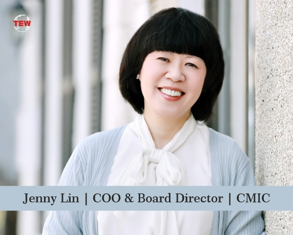 Jenny Lin – Building Organizational Quality Systems