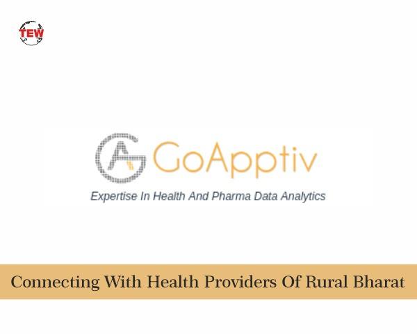 Goapptive - rural health providers