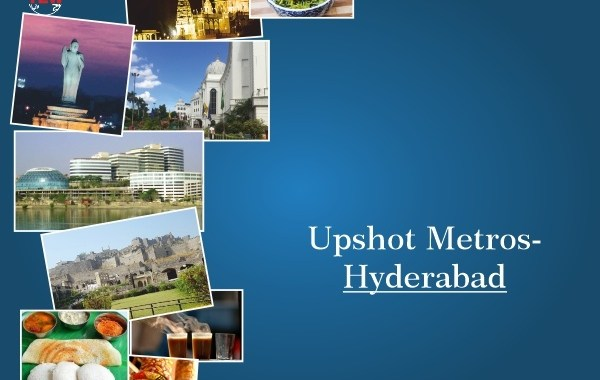 Hyderabad –  A City of Pearls