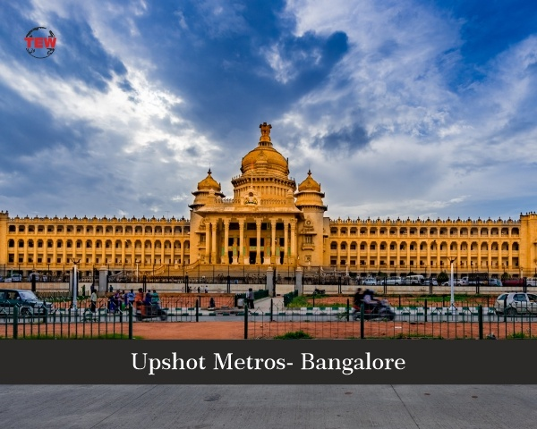 Bangalore, The IT capital of India