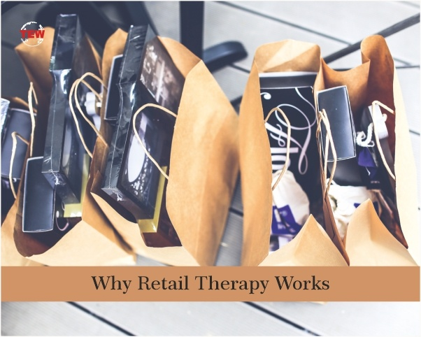Why Retail Therapy Works