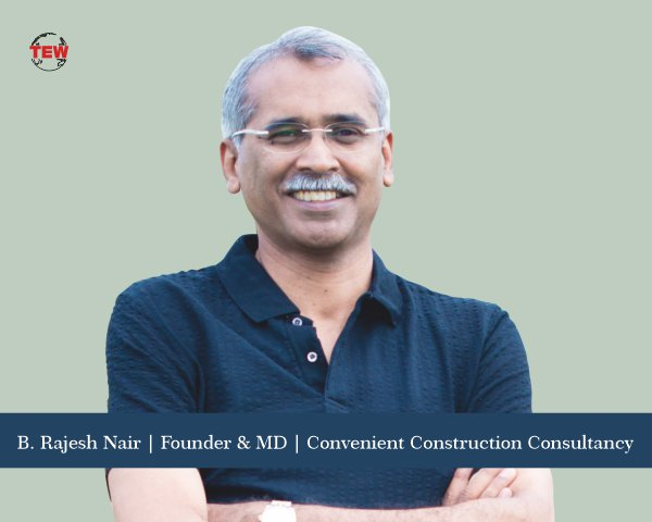 Convenient Construction Consultancy Pvt Ltd – Casting Relationships