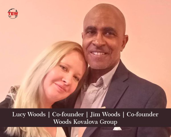Woods Kovalova Group- Rise above everything that stops you