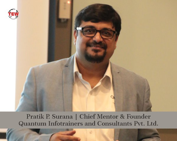 Quantum Group – Infotrainers and Consultants Pvt. Ltd.