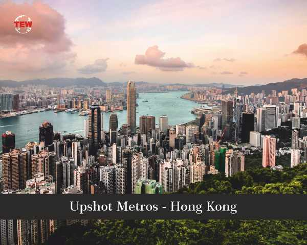 Hong Kong – The Fragrant Harbour