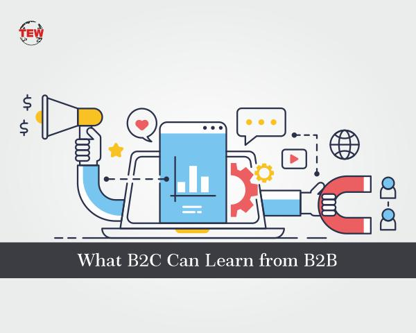 What B2C Can Learn from B2B