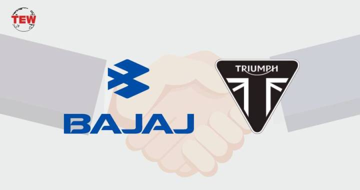 Bajaj and Triumph going to be partners soon