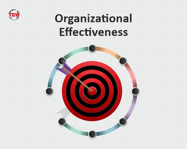 organizational efficiency and effectiveness