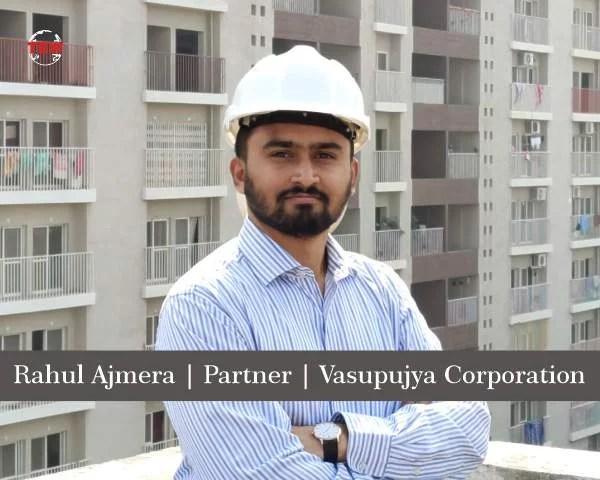 Vasupujya Corporation – Turning Dreams into Reality.