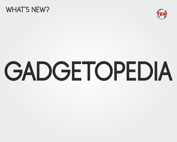 What's New? – Gadgetpedia