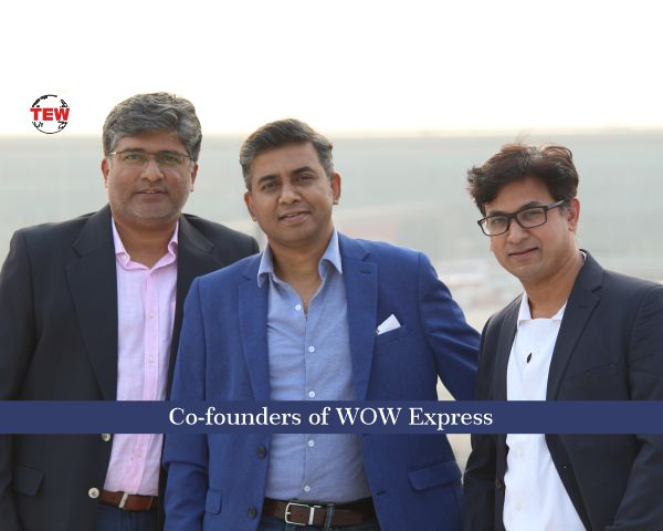 WOW Express – Smart People. Great Solutions.