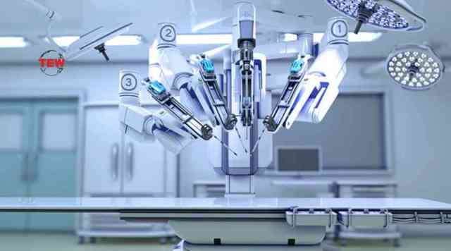 use of Artificial Intelligence in Medical Diagnosis on the Road to Better Healthcare-The Enterprise World