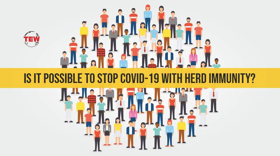Is it Possible to Stop COVID-19 with Herd Immunity