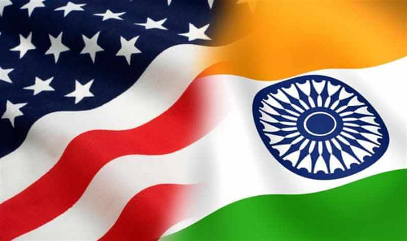 India-America may have a small trade deal in the next few weeks!
