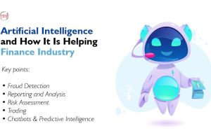 Artificial Intelligence and How It Is Helping Finance Industry