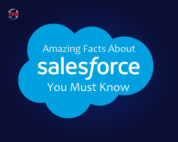 8 Amazing Facts About Salesforce You Must Know