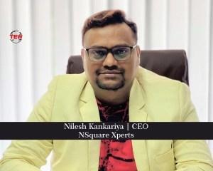 Nilesh Kankariya CEO