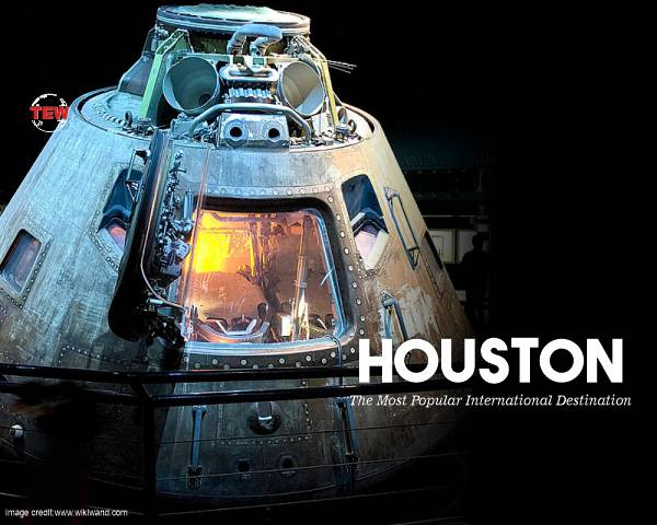 Houston – The Most Popular International Destination