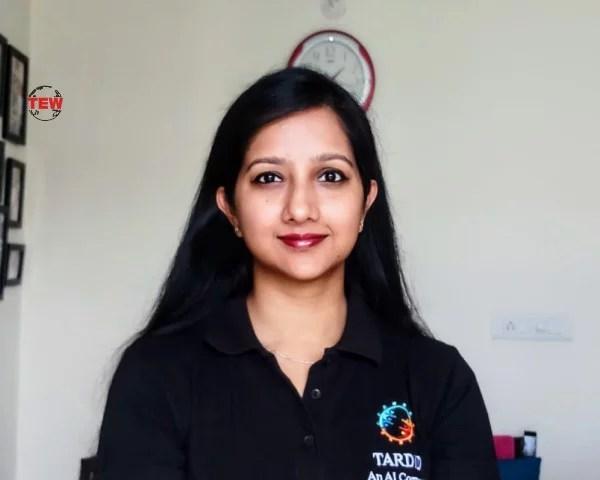 Aastha Verma – Preventing Risks By Promoting Digital Change