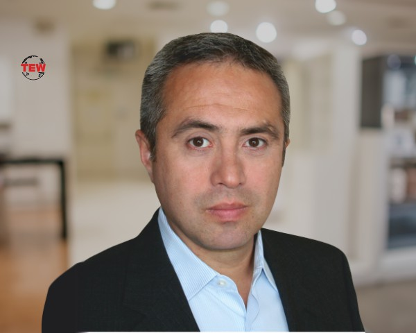 CEO Sezen Uysal, Roqos