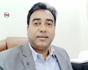Ravi Prakash- watchdog