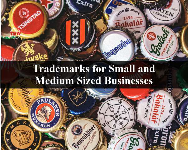 Trademarks for Small and Medium Sized Businesses