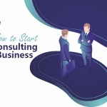 How to start Consulting Business