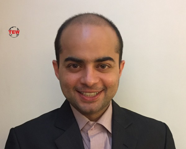 Dhananjay Arora, Founder, K Webmaker