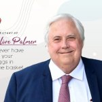 The Story of Clive Palmer