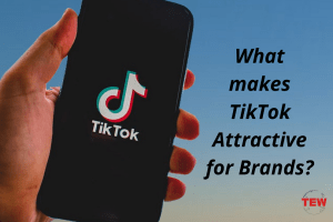 What makes TikTok Attractive for Brands?