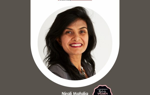 Nirali Matalia – Empowering Businesses and the People Who Drive It