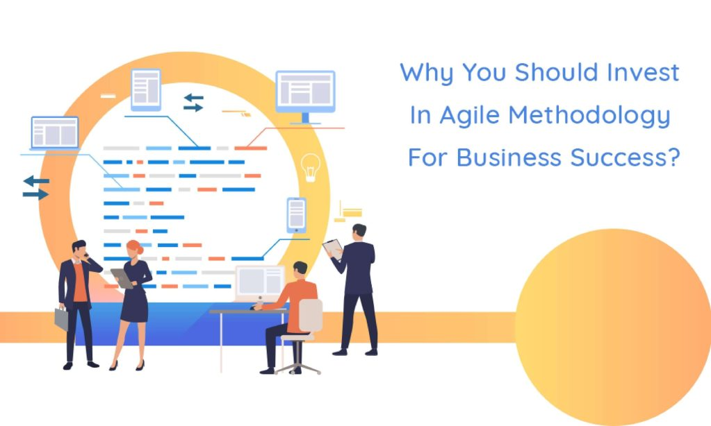 Agile Methodology For Business Success