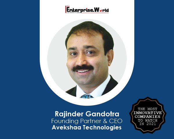 Avekshaa Technologies – Transforming Businesses with Top Notched IT Solutions