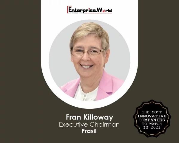 Fran Killoway- Frasil