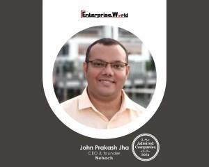 John Prakash Jha on dark web