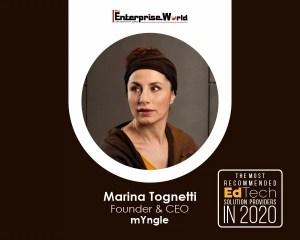 Marina Tongnetti- mYngle