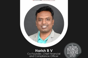 Harish B V – A Man who Paved the Way for Cryptocurrency in India