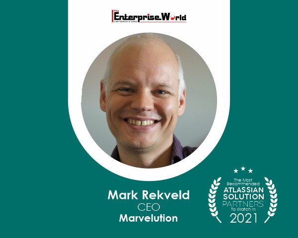 Mark Rekveld- Marvelution