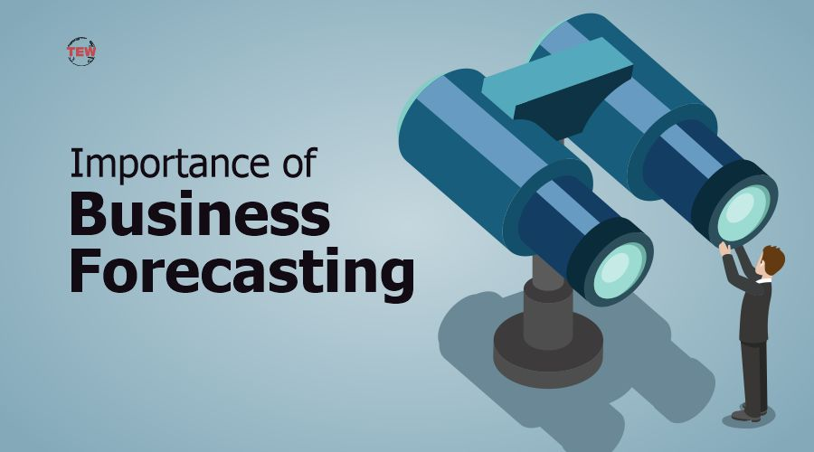 Importance of Business Forecasting