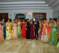 Mrs India Universe 2017 Grand Finale 27th October 2017 At